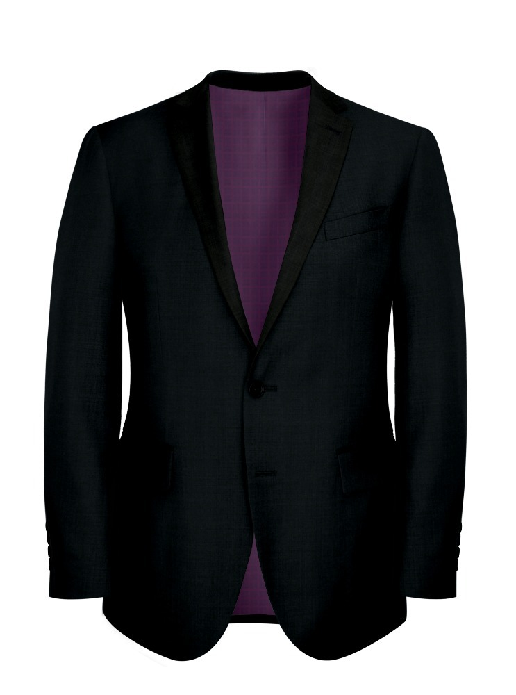 Veston Dinner Jacket