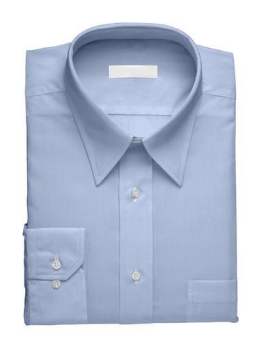 Chemise habillée Bleu Pâle - Florence