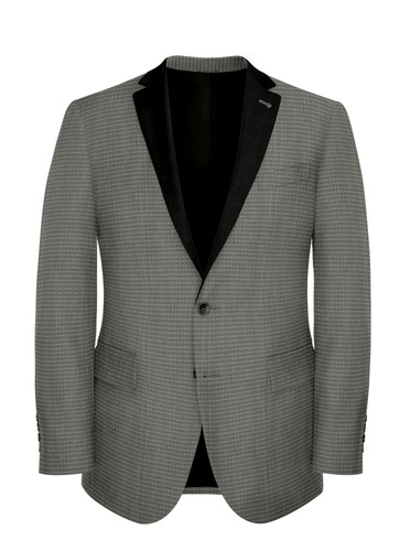 Jacket tux jacket