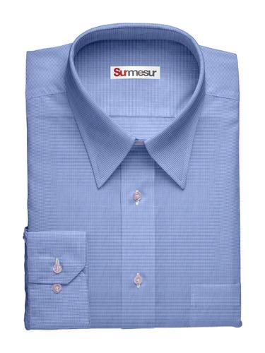 Dress shirt Blue Herring