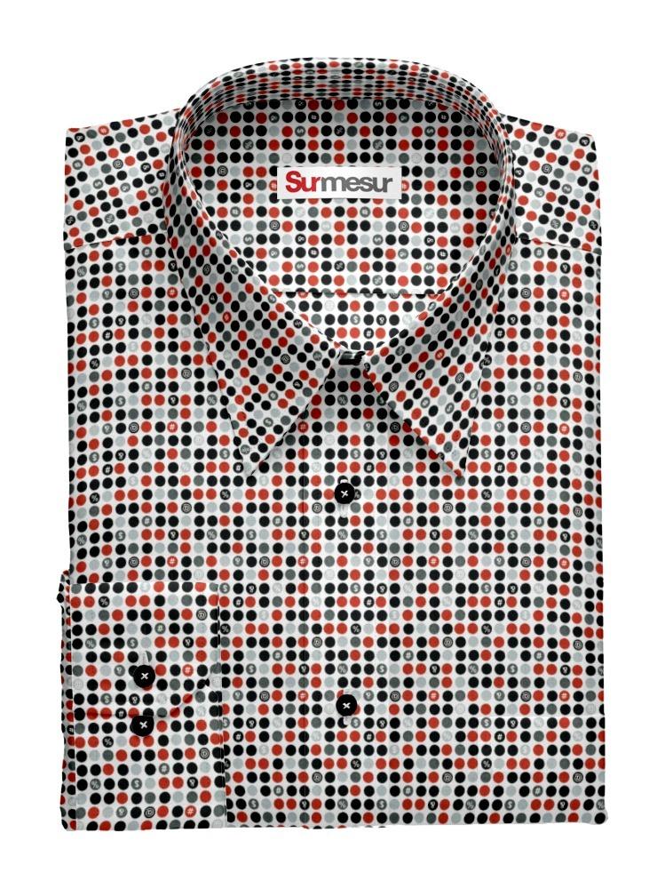 Dress shirt Symbolik