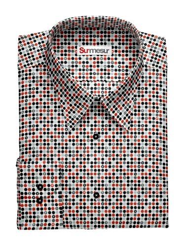 Chemise habillée Symbolik