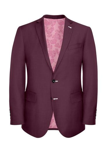 Jacket Raspberry Pink - Georges