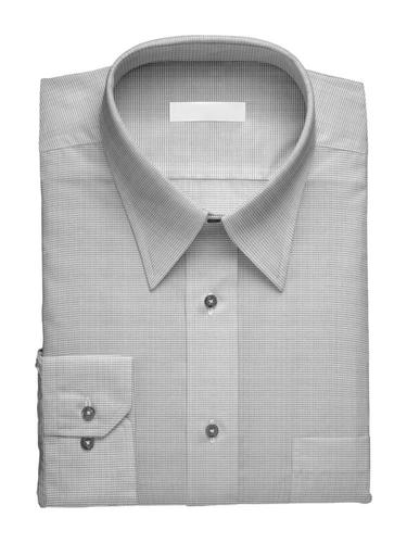Dress shirt Luxury Grey - Simone