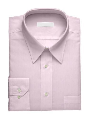 Chemise habillée Rose luxueux - Simone