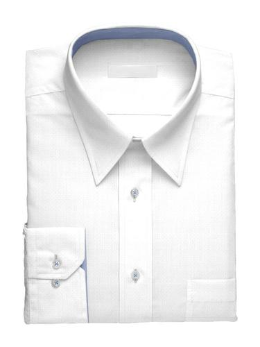 Dress shirt Oxford Gisele w/ Contrast
