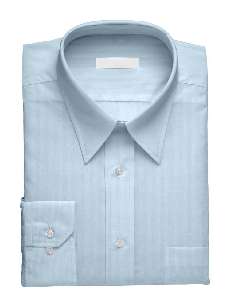 Dress shirt Light Blue Charlotte