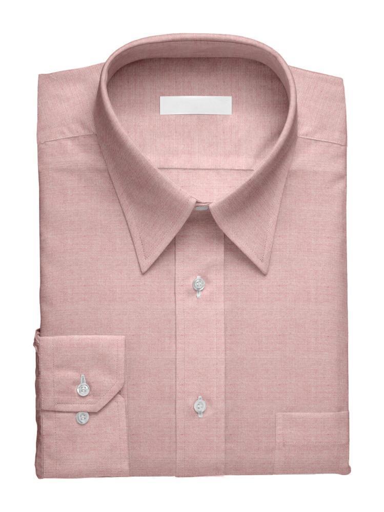 Chemise habillée Charlotte Rose