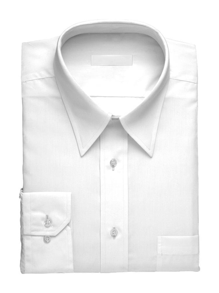 Dress shirt White Charlotte