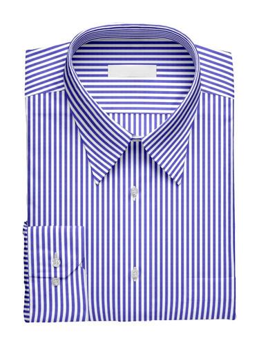 Dress shirt Candy Stripe - Eleonore