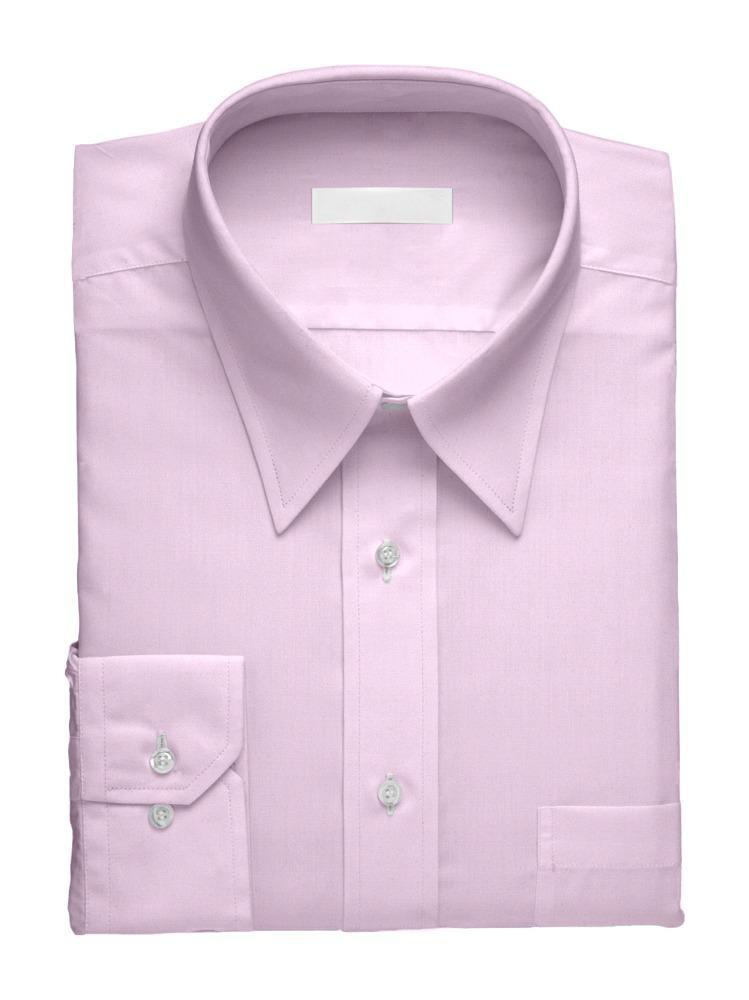 Dress shirt Pink Oxford - Liberty