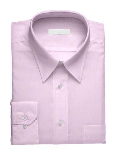 Dress shirt Pink Oxford - Inspiro