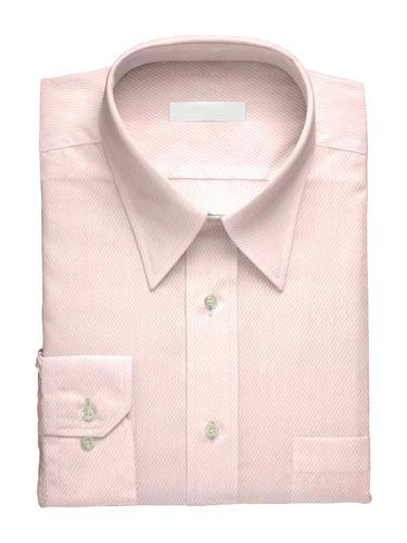 Dress shirt Pink Twill - Gisele