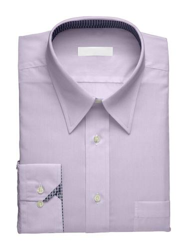 Sport shirt Lilac Button-Down Charlotte