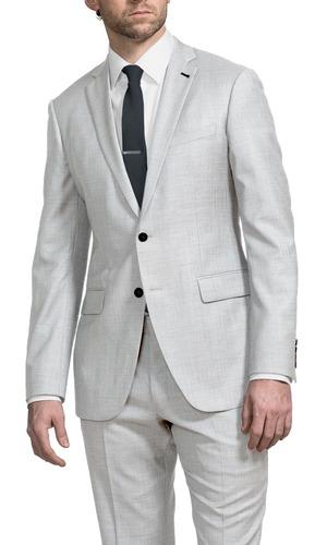 Suit Gris