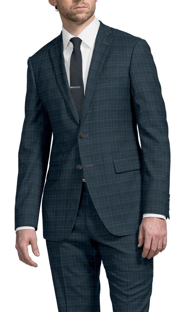 Suit Azzurri