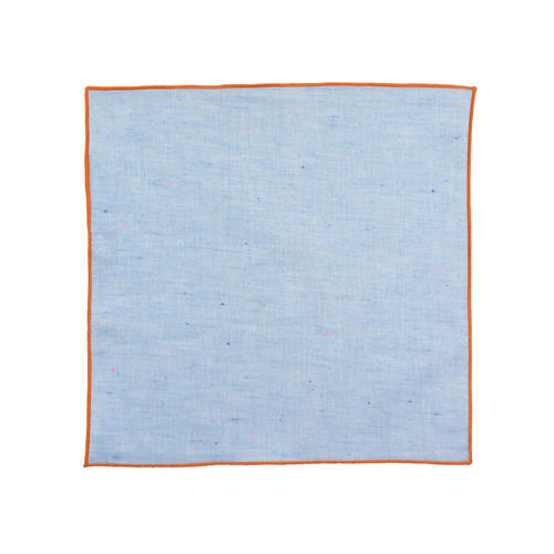 Pocket square Pocket Square - Zinnia