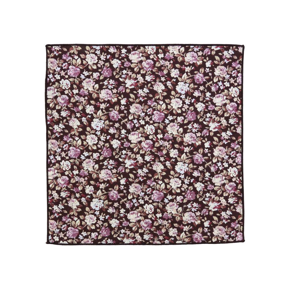 Pocket squares Pocket Square - Calluna