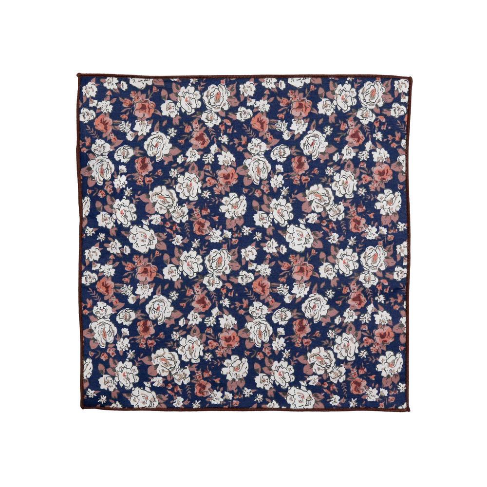 Pocket squares Pocket Square - Gardenia
