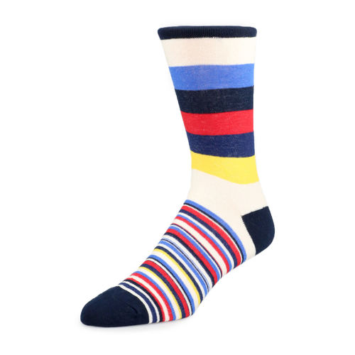 Socks Socks - Primary Colors