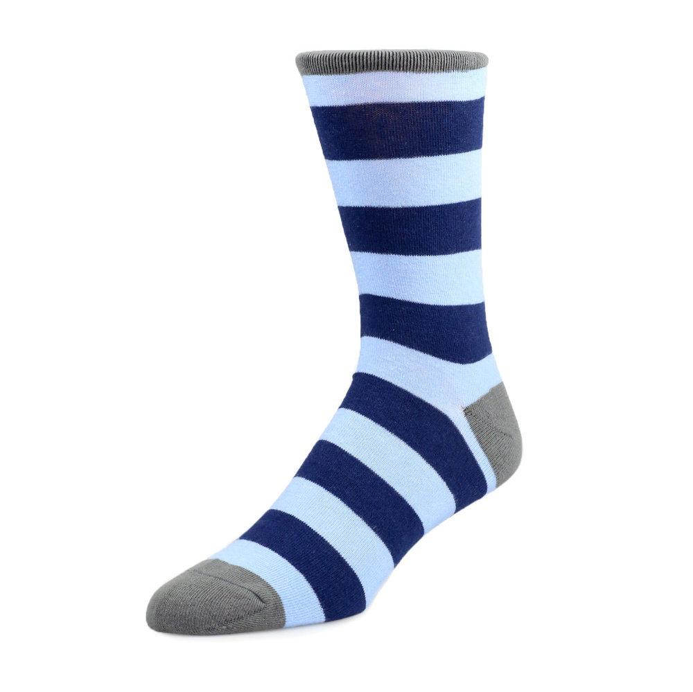 Chaussettes Chaussettes - Tons de bleu