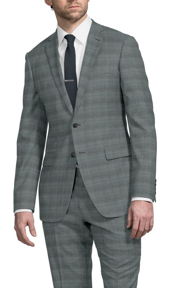 Suit Clemente #21