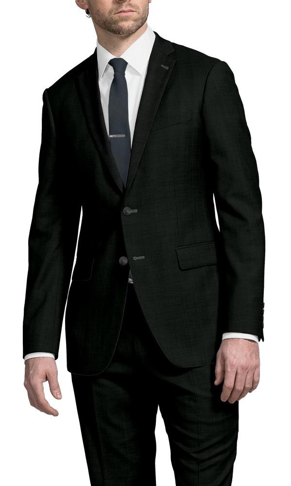 Suit Red Carpet