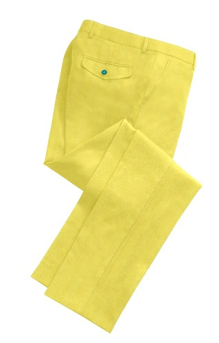 Trousers Lemon Twist