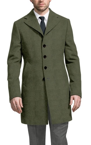 Manteau Forester