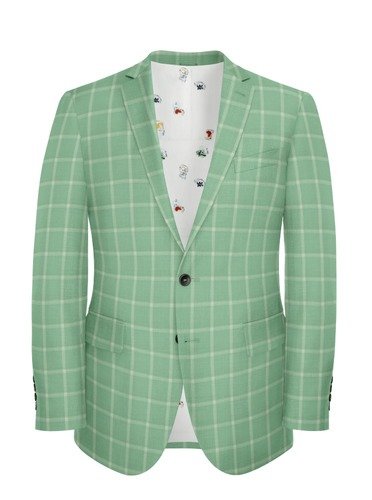Jacket Mint Julep