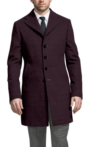 Overcoat Coachman