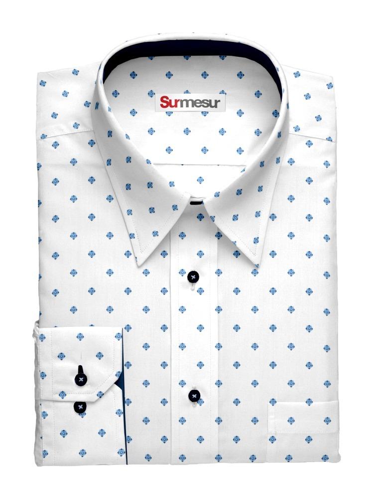 Chemise habillée Mercado