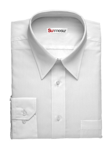Dress shirt White No-brainer