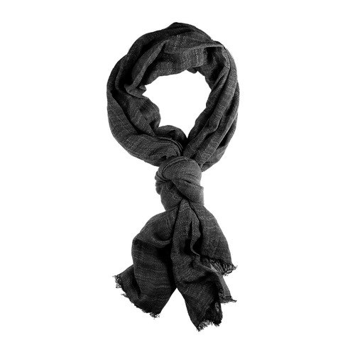 Scarves Black Pearl