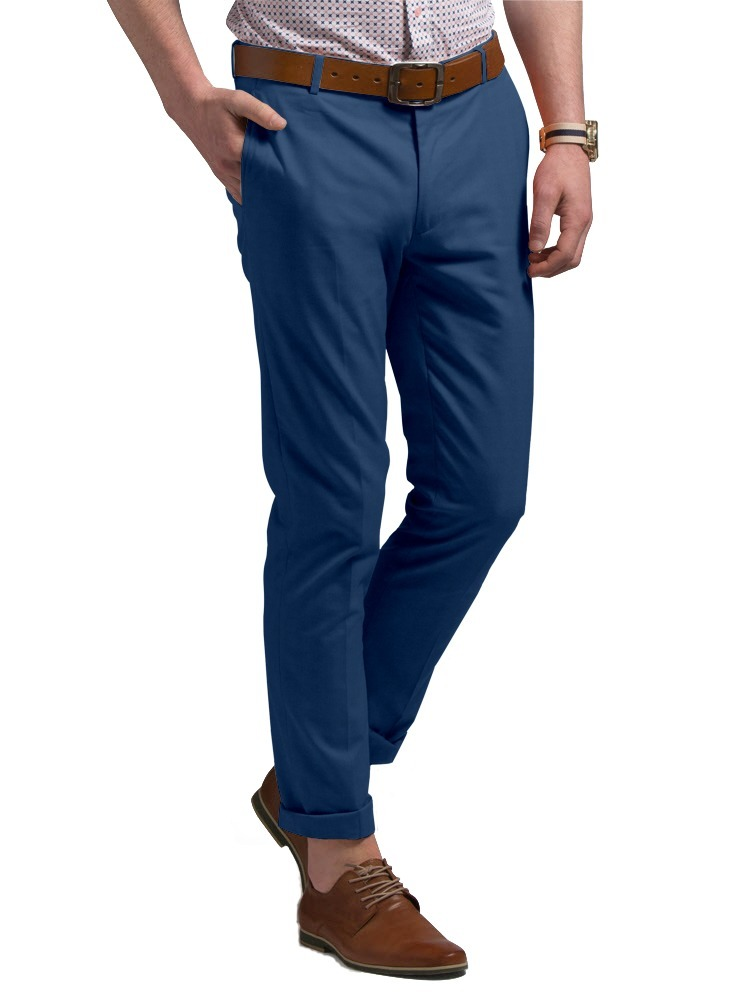 Chino Blue Ridge
