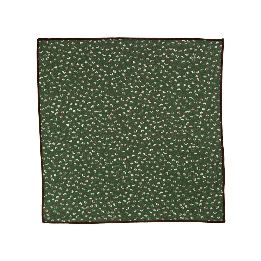 Mouchoirs de poche Mouchoir de poche - Camellia