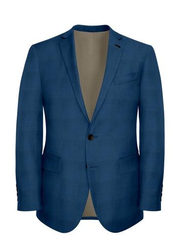 Jacket Blue Shark