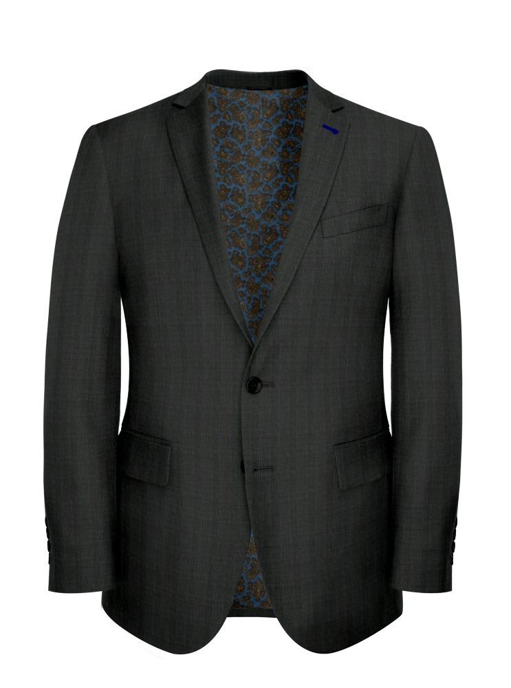 Jacket C. Taylor
