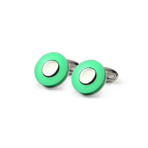 Cufflinks Cufflinks - Green Eyes