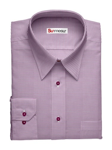 Dress shirt The Barzanty
