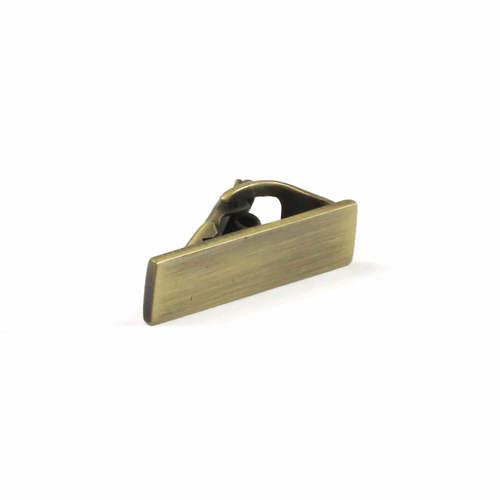 Tie clip Tie Clip - Top Brass