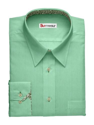 Sport shirt Murphy
