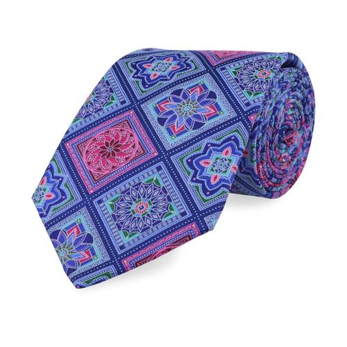 Tie - Regular Tie - Salvador