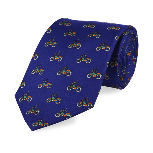 SALE Tie - Regular Moto