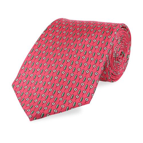 Tie - Regular Tie - Springfield