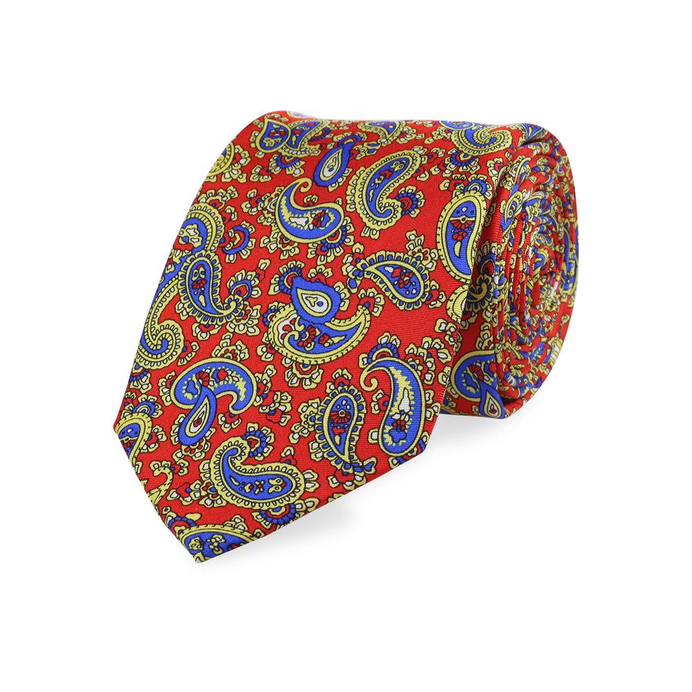 Cravate mince Cravate Mince - Quentin