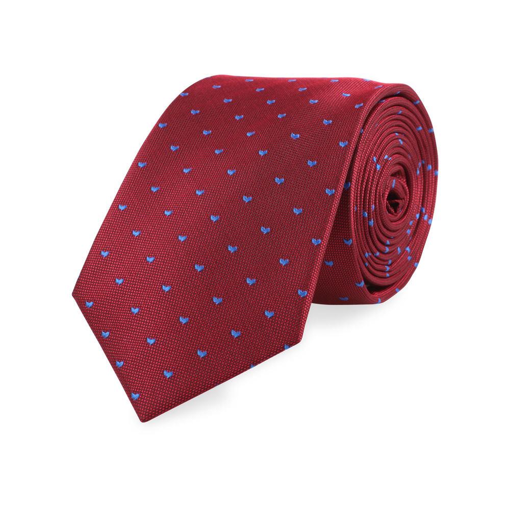 Tie - Slim Slim Tie - Edward