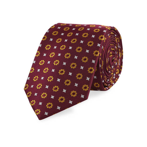 SALE Tie - Narrow Elliott