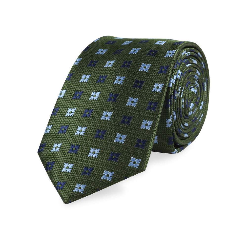 Tie - Slim Tie - Hudson