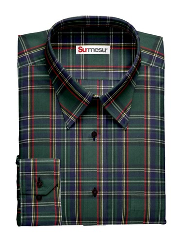 Dress shirt Into the woods